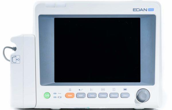 Monitor Multiparamétros