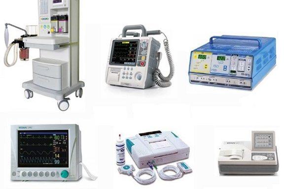 Venta y Alquiler de Equipos Médicos